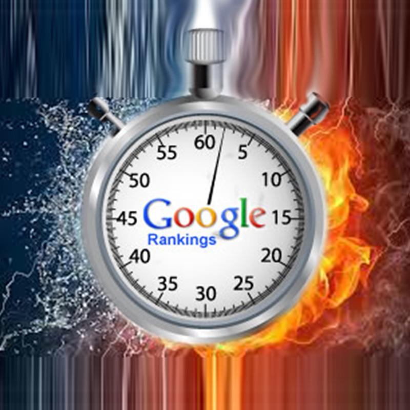 Увеличение скорости работы сайта